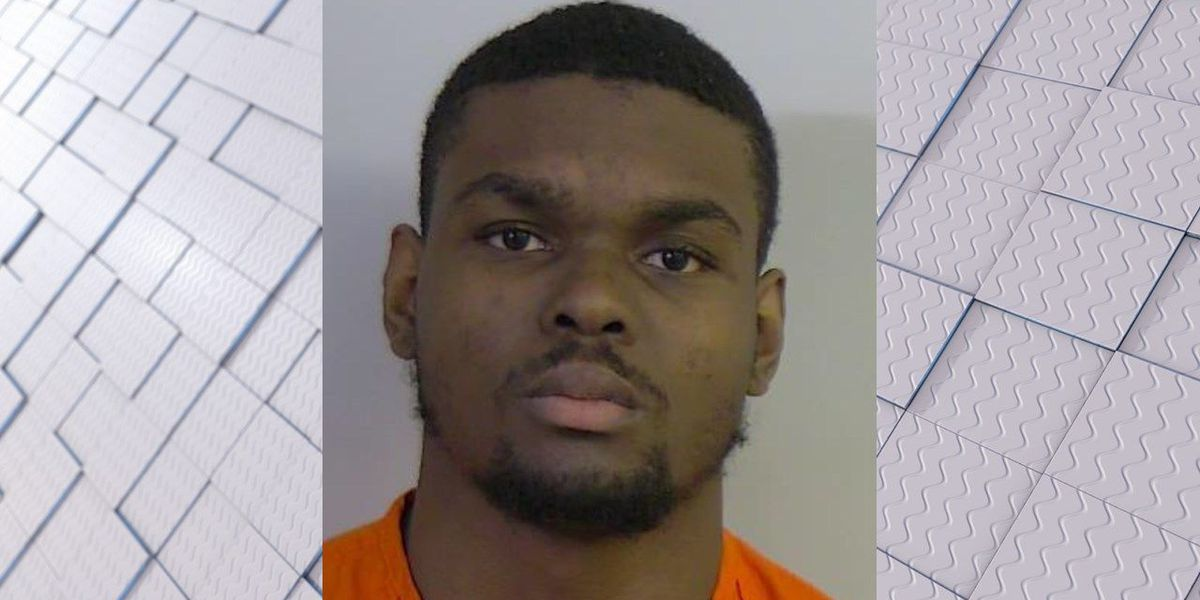 Tuscaloosa man accused of biting off part of victim's ear during fight
