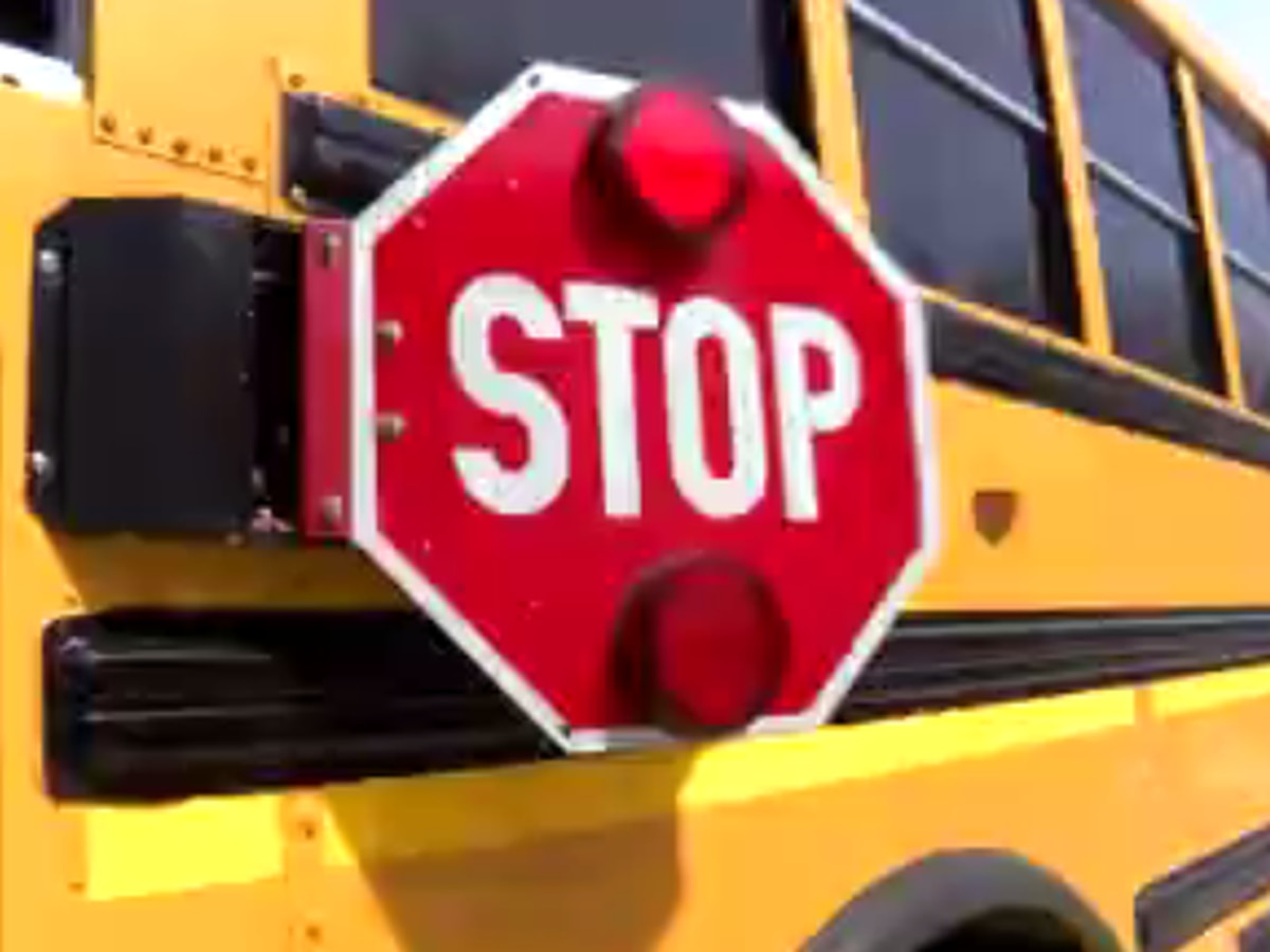FIRST ALERT: Tips to avoid back-to-school traffic