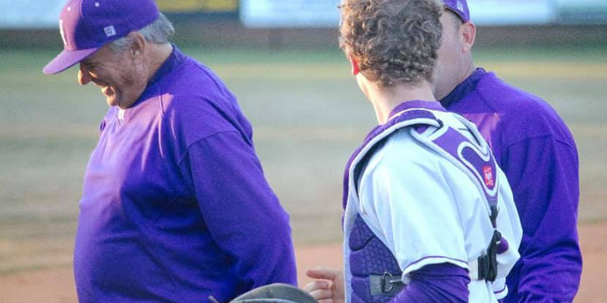 Beloved Hueytown HS baseball coach Rick Patterson dies