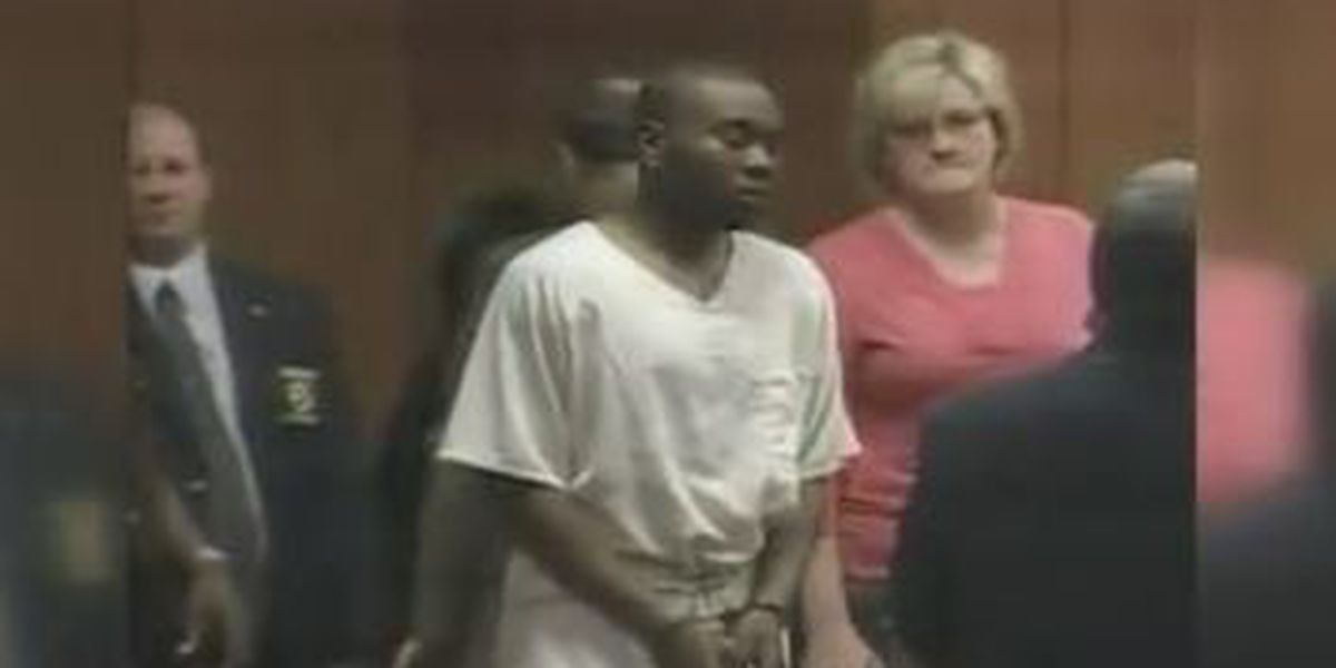 Man convicted of killing Auburn University student in 2008 returns to Lee Co. for hearing