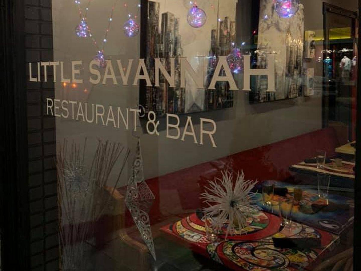 Little Savannah closes its doors in Birmingham