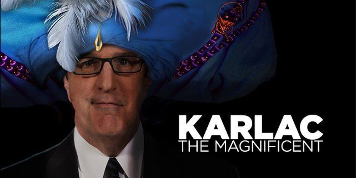 Karle's Korner: Karlac The Magnificent has your Tide & Tiger Game picks