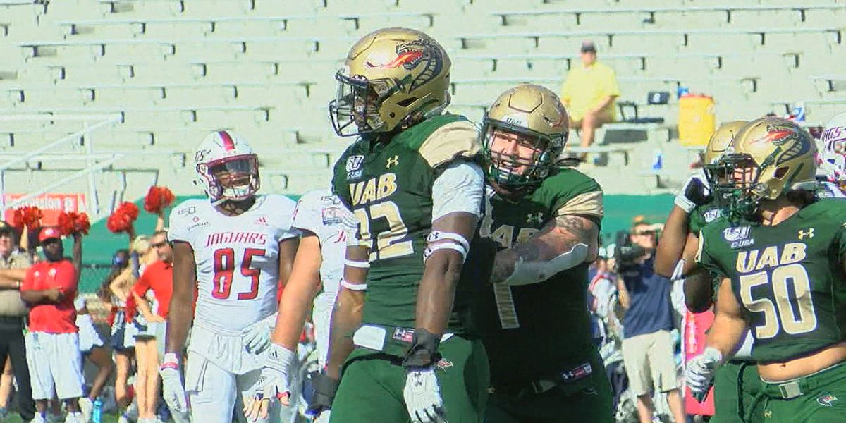 UAB looking to bounce back after loss to WKU