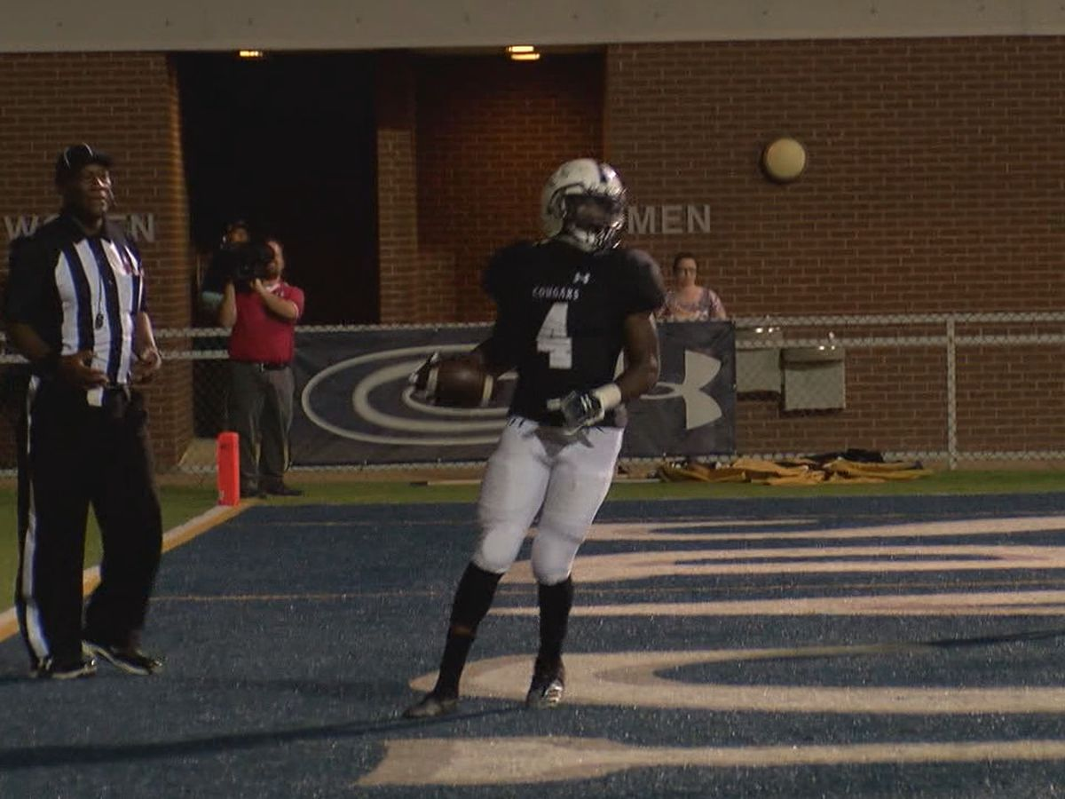 Clay-Chalkville brings confidence in road test vs. Helena