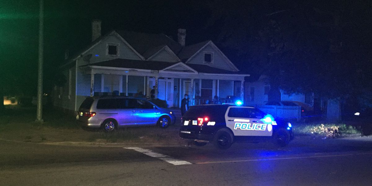 B'ham police arrest suspect in Tuesday night homicide