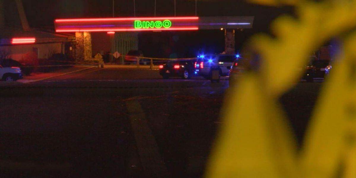 Authorities continuing investigation into fatal Greenetrack shooting