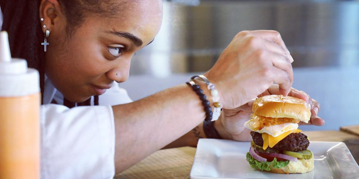 SBA announces new lifeline for restaurants impacted by the pandemic