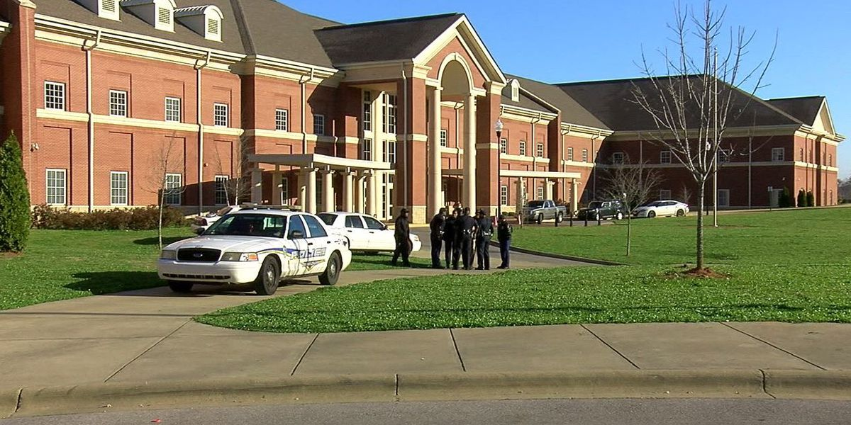 Birmingham school district to roll out new protocol on school safety