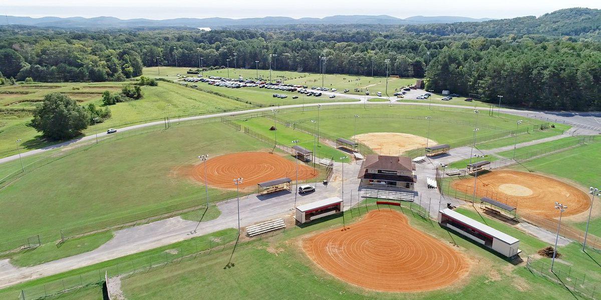 Gadsden State Community College, City of Gadsden announce new sports park