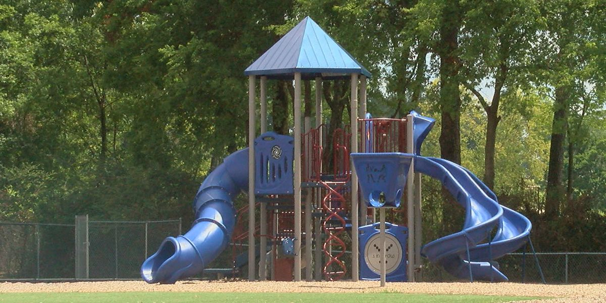 Parents concerned about golf balls flying into Vestavia playground