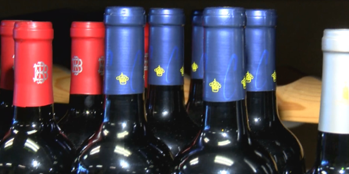 Alcohol delivery bill headed to Gov. Ivey's desk