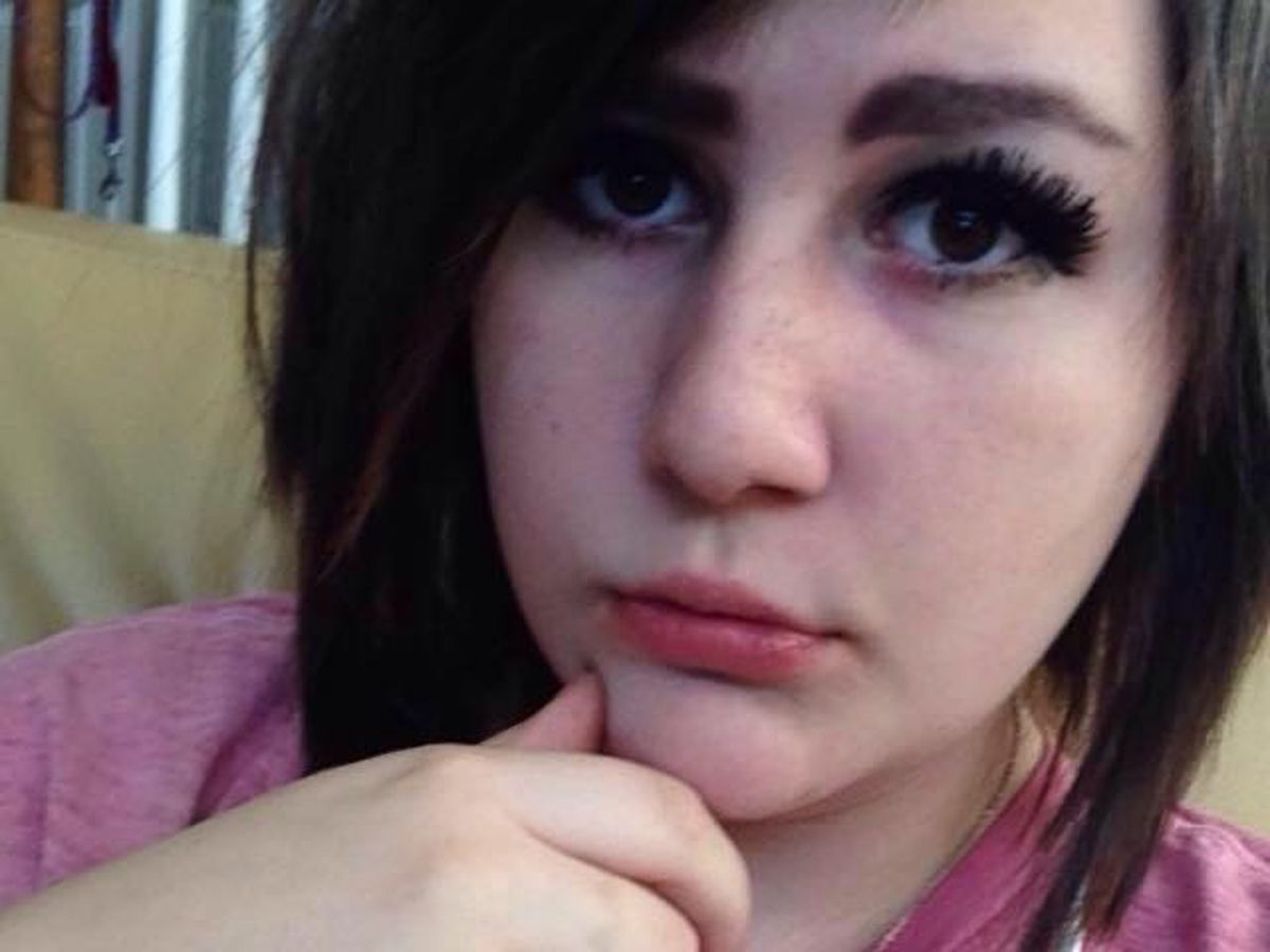 Search for missing Shelby County girl