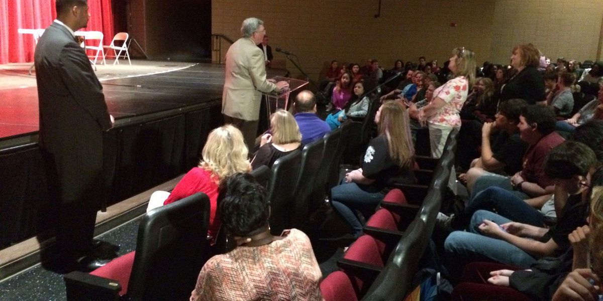 Students, parents angered after Pinson Valley High School teachers fired