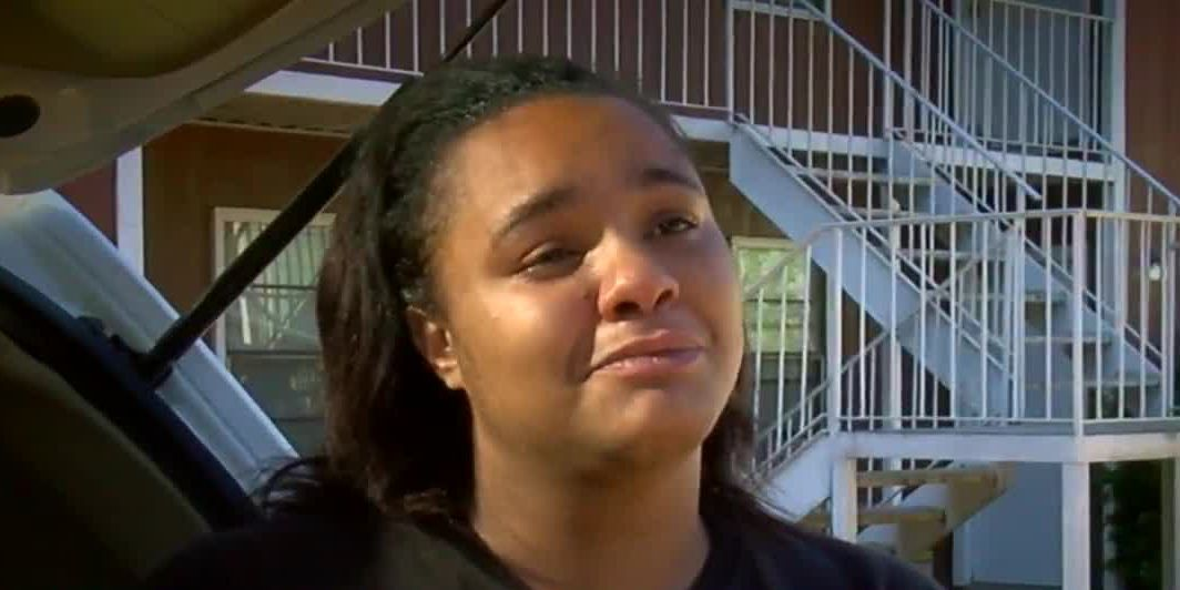 Tuscaloosa woman in viral arrest video shares her story