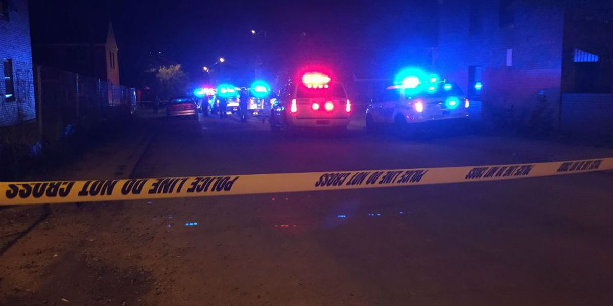 Area police investigating two shootings, including one officer-involved in Tuscaloosa