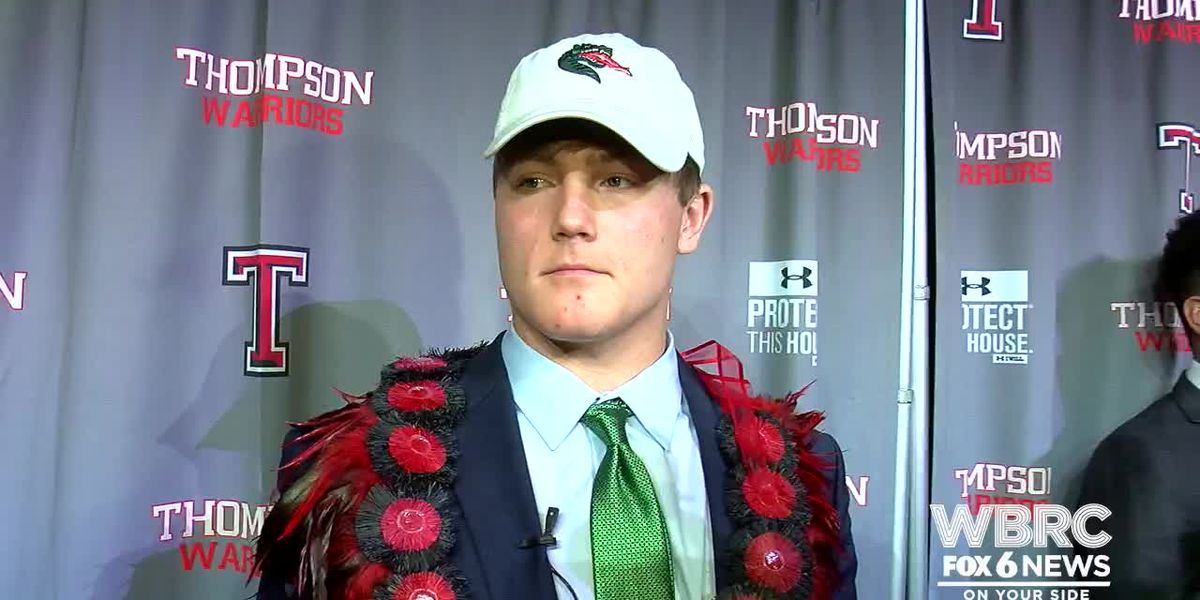 Will Connor signs with UAB
