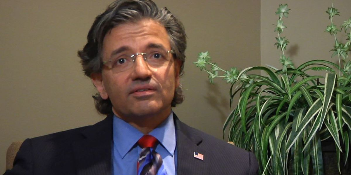 Muslim American wants more done to stop radical Islam; message doesn't sit well with others