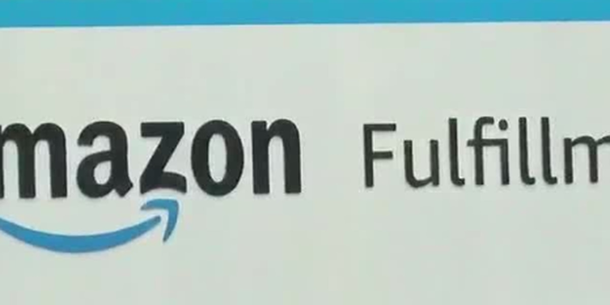 Want to work for Amazon? Job information meetings are coming up in Jefferson County