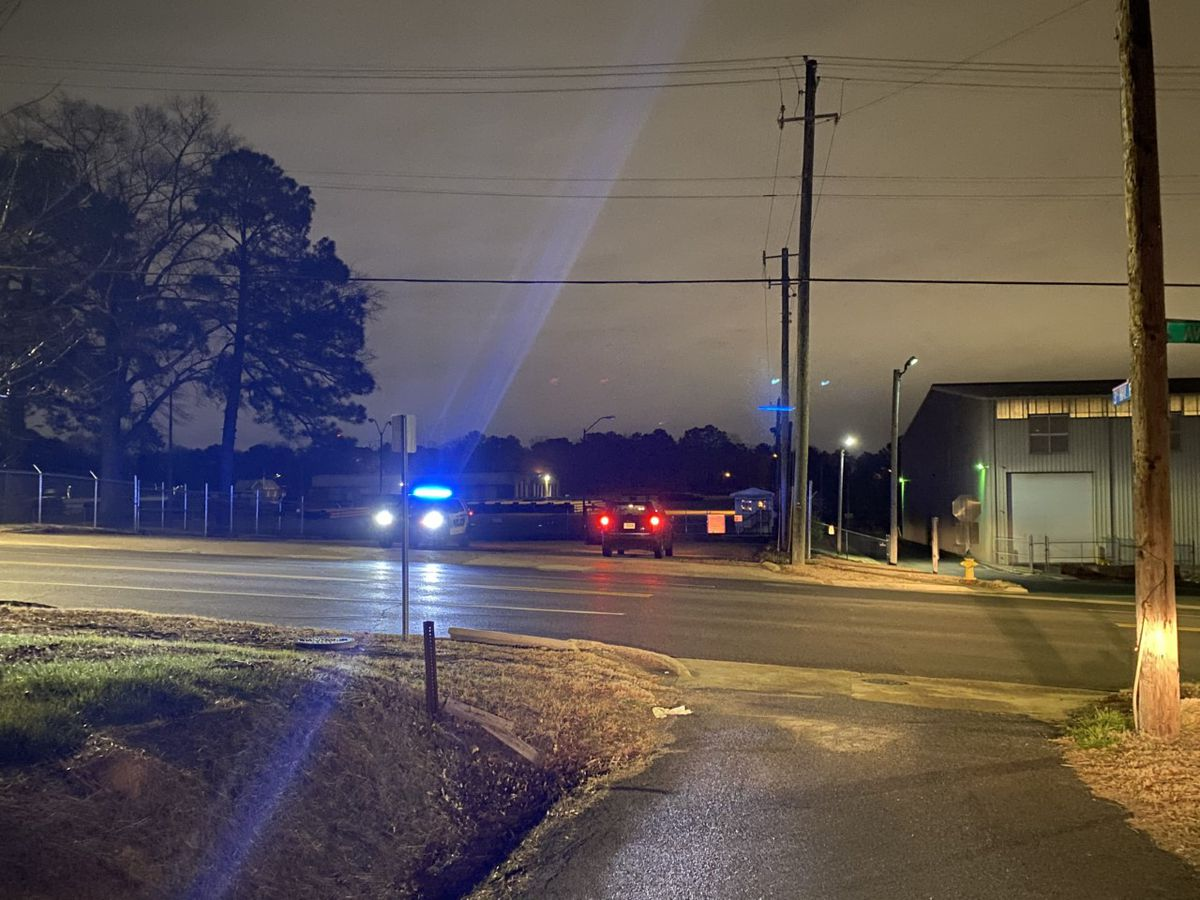 Young victim has life-threatening injures after shooting in Birmingham