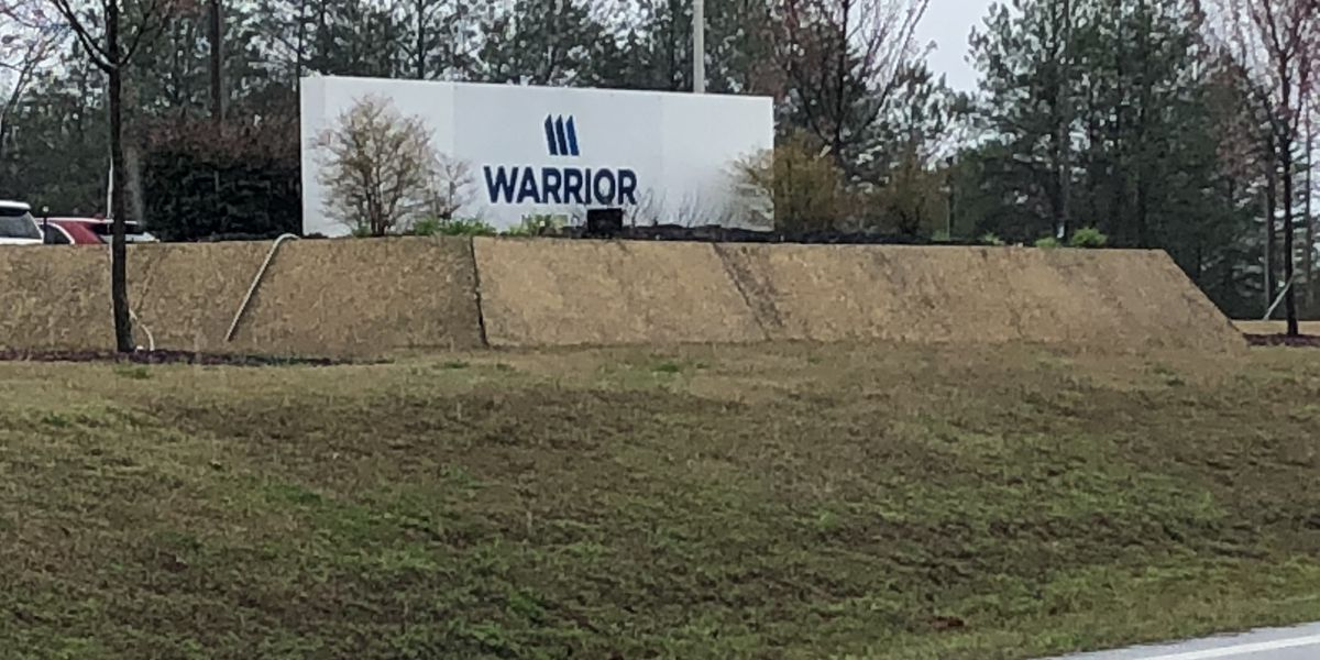 New Tuscaloosa County mine expected to create 350 jobs