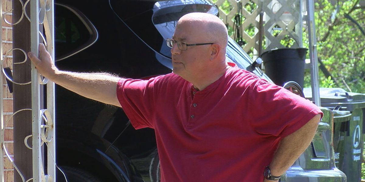 Mt. Olive residents prepare for another round of severe weather