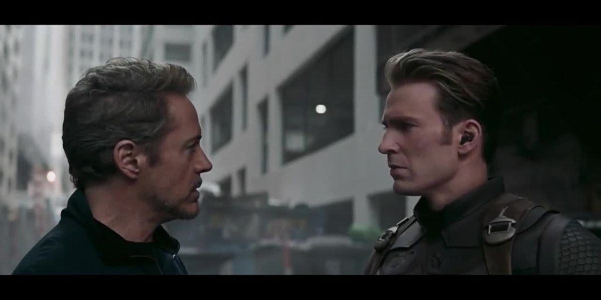 Marvel is re-releasing 'Endgame' with new footage