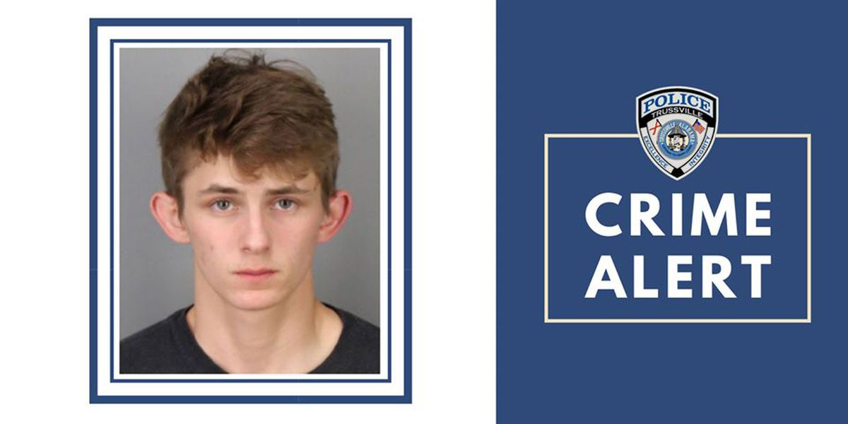 17-year-old charged in early-morning shooting death of Hewitt-Trussville student