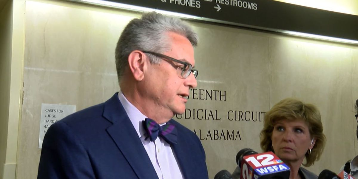 Jack Sharman: The attorney at the center of the Bentley impeachment