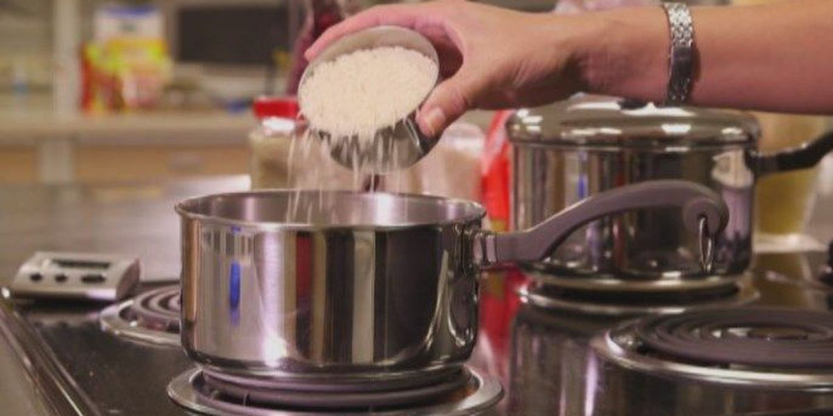 Consumer Reports tests for arsenic in rice