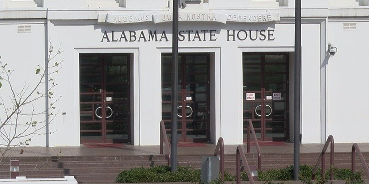 Bill exempting COVID-19 relief funds from state taxation heads to Gov. Ivey