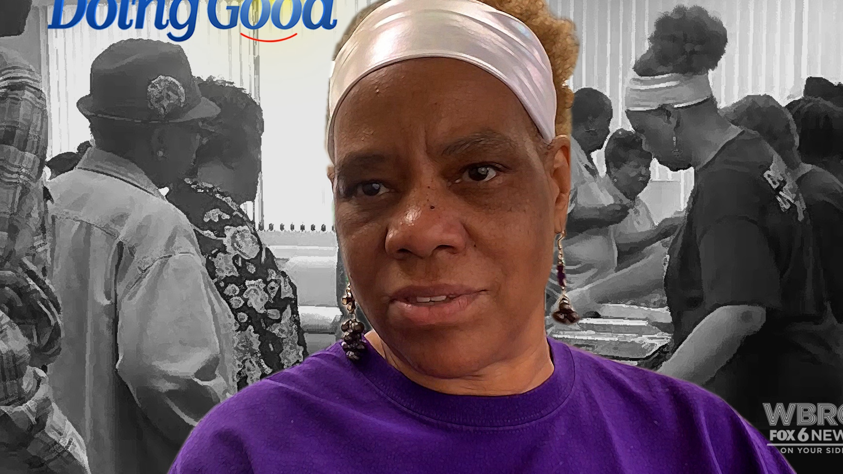 """Pat Mikula """"Doing Good"""" with Mother's Sisters and Daughters"""