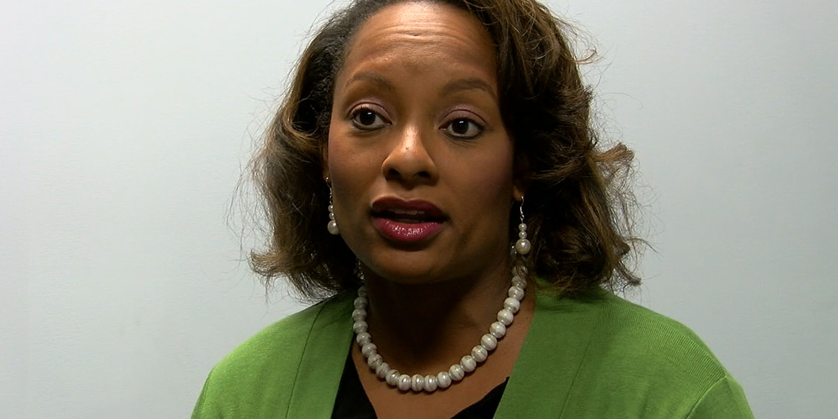 Dr. Autumm Jeter named superintendent of Bessemer City Schools, outlines goals