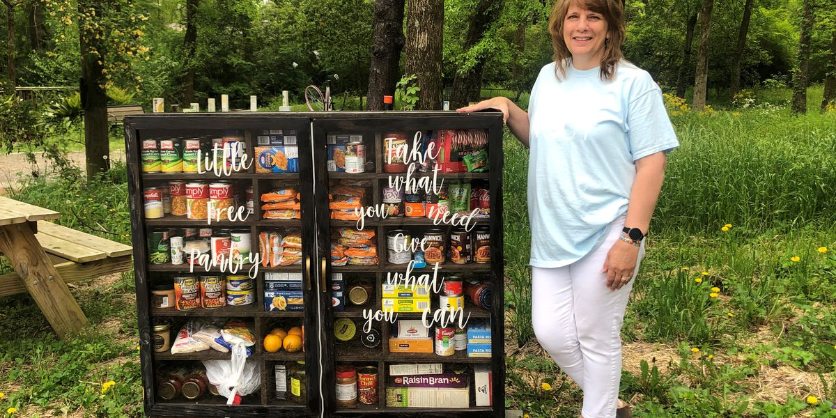 Bluff Park Elementary School teacher on a mission to feed those in need