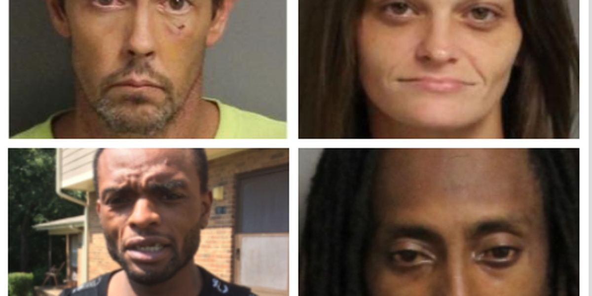 2 more arrests made in connection with Hoover ATM theft