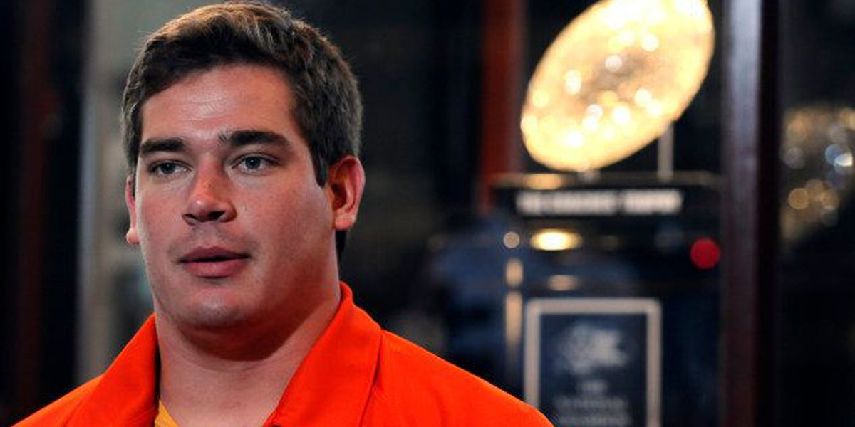 'I still cry everyday':Philip Lutzenkirchen's dad speaks to Thompson High School
