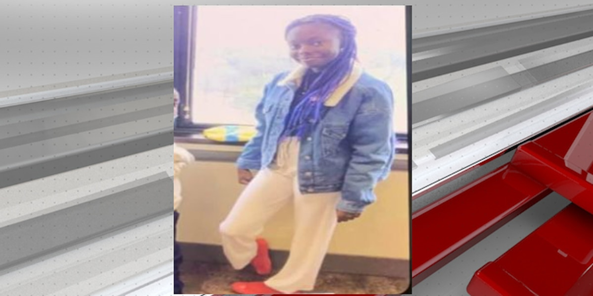 Missing 15-year-old last seen in Gardendale