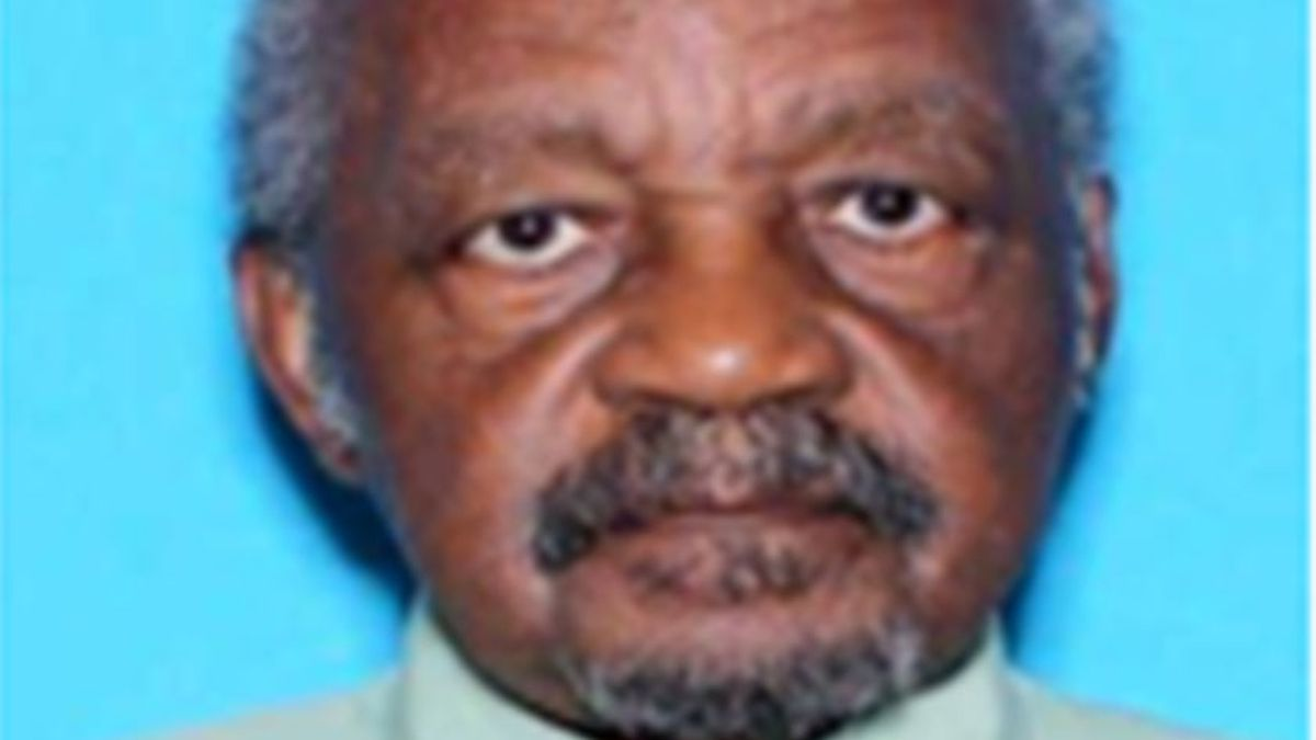 ALEA issues Missing Senior Alert for Prattville man