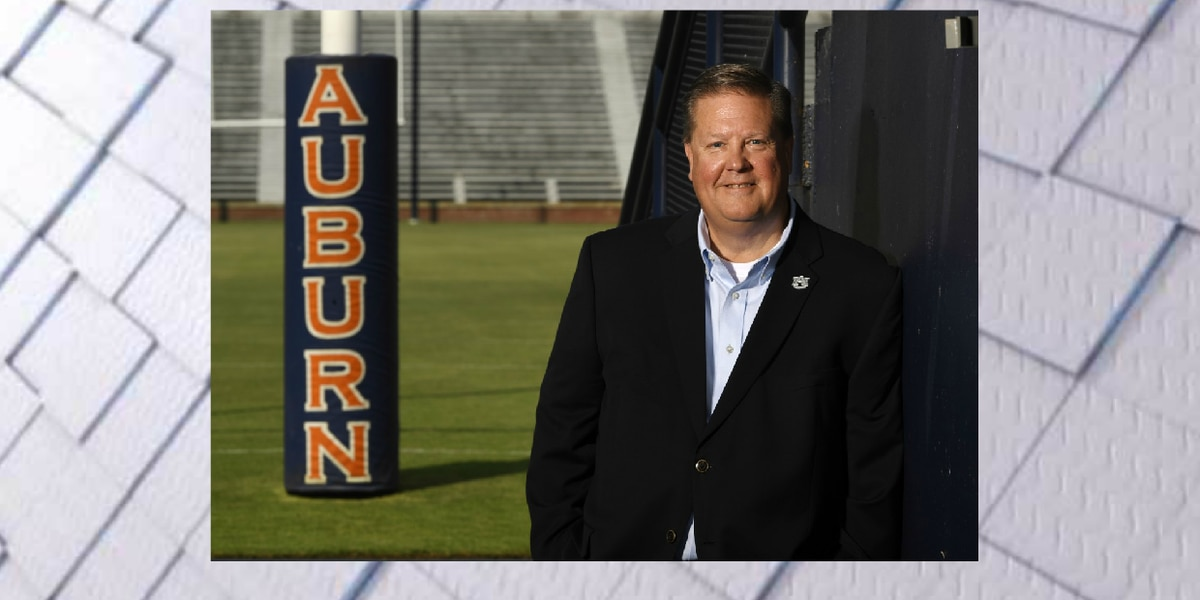 Auburn names new voice of the Tigers