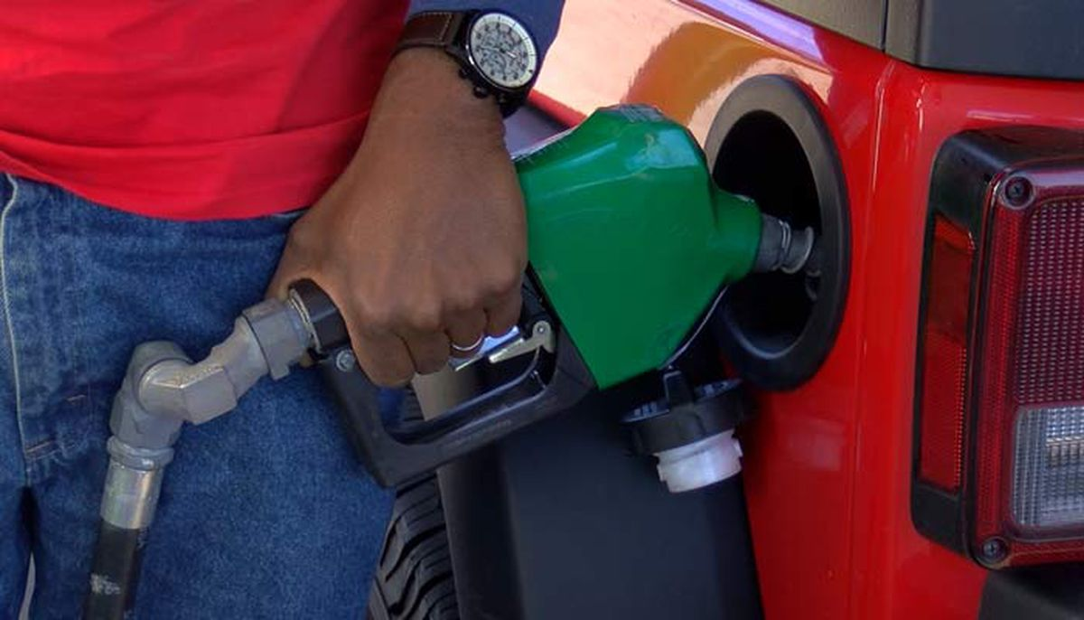 2-cent gas tax increase coming Oct. 1
