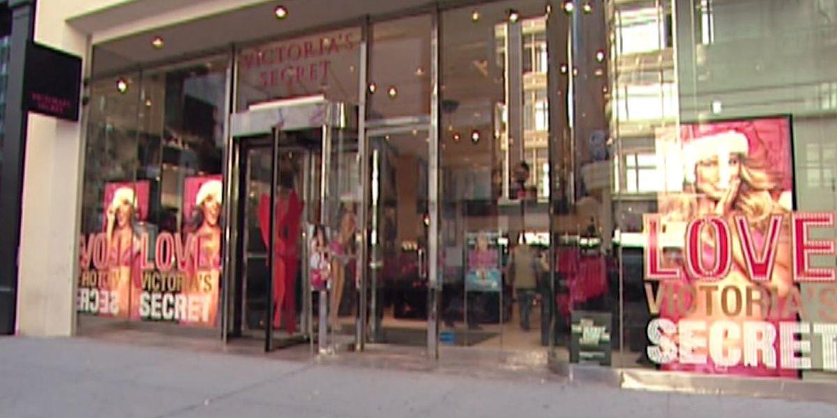 Victoria's Secret to close dozens more stores