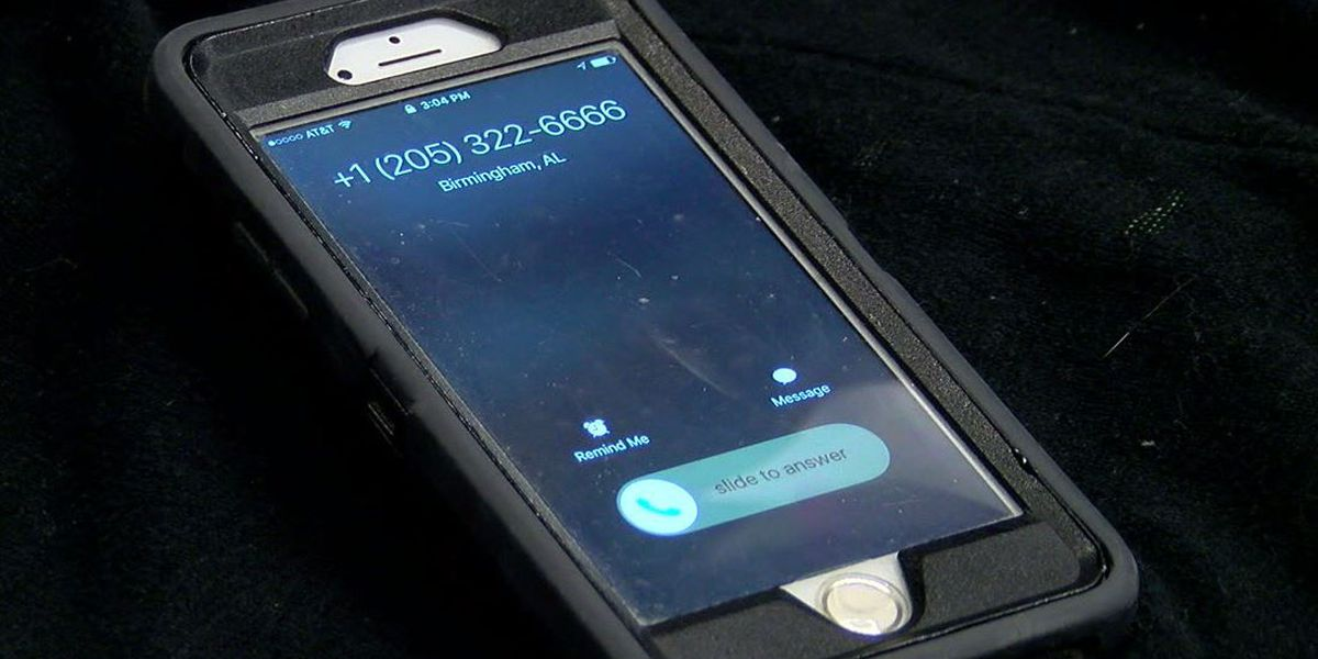 On Your Side Investigation: Stop spoofing calls