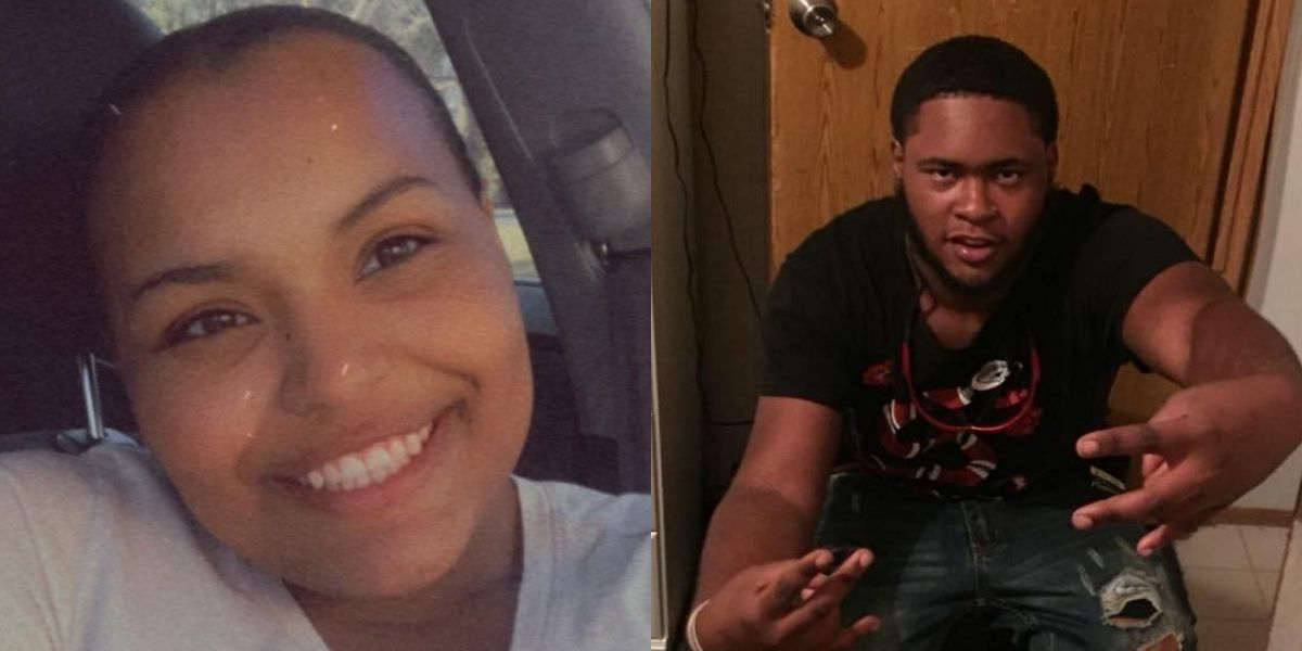 Missing Virginia 17-year-old has been located safely