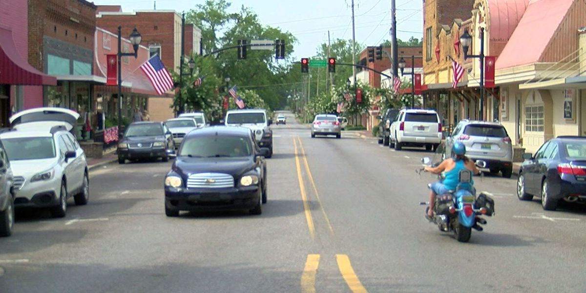 Columbiana prepares to celebrate Liberty Day this weekend