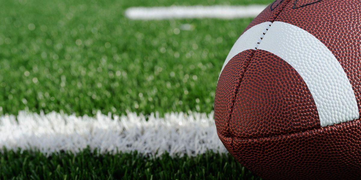 AHSAA State Football Playoffs, 1st Round pairings