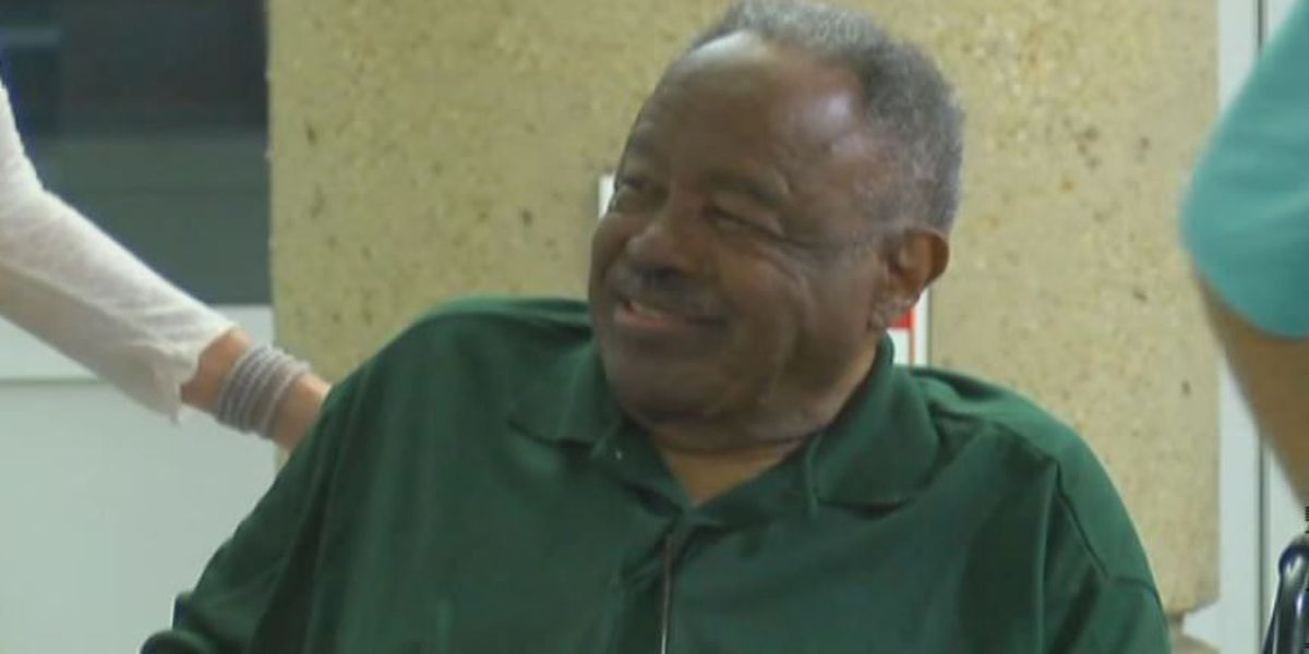 Funeral for former Jefferson Co. Commissioner Chris McNair scheduled for Friday