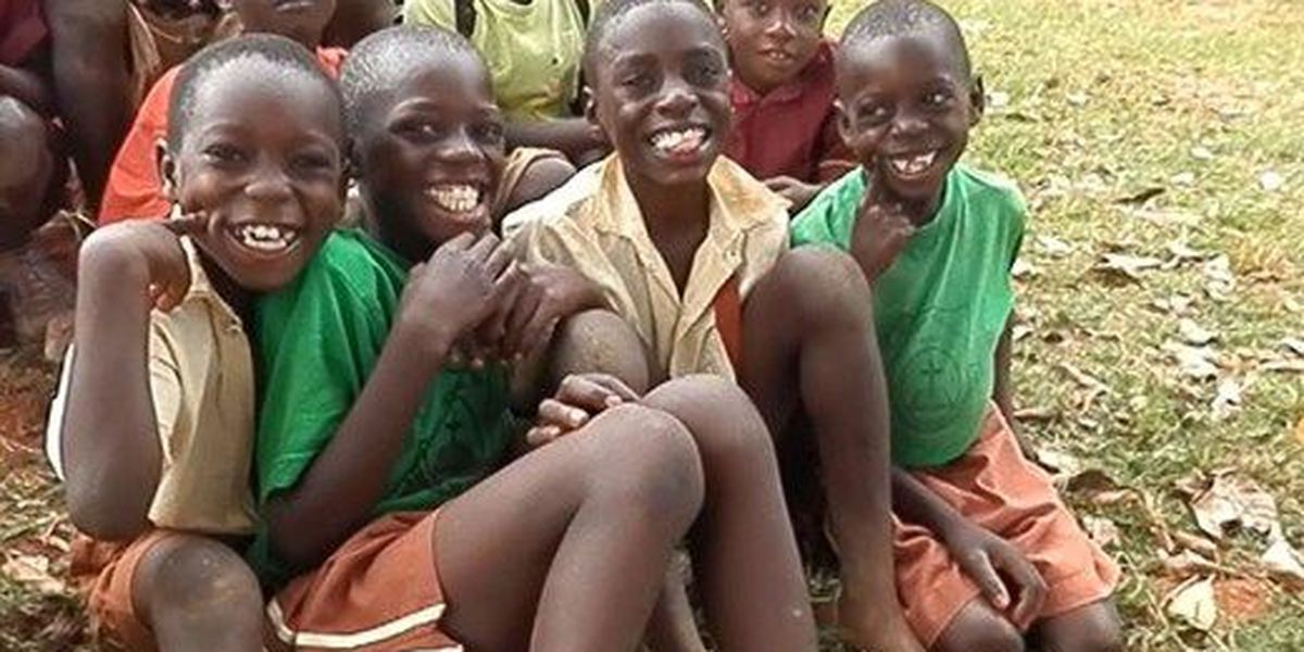 (un)adopted helps children in need at Bethany Village in Uganda
