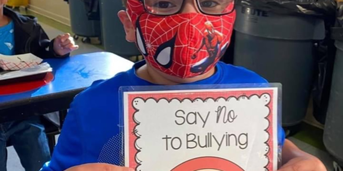 TCSS pushes BRAVE initiative for bullying prevention month
