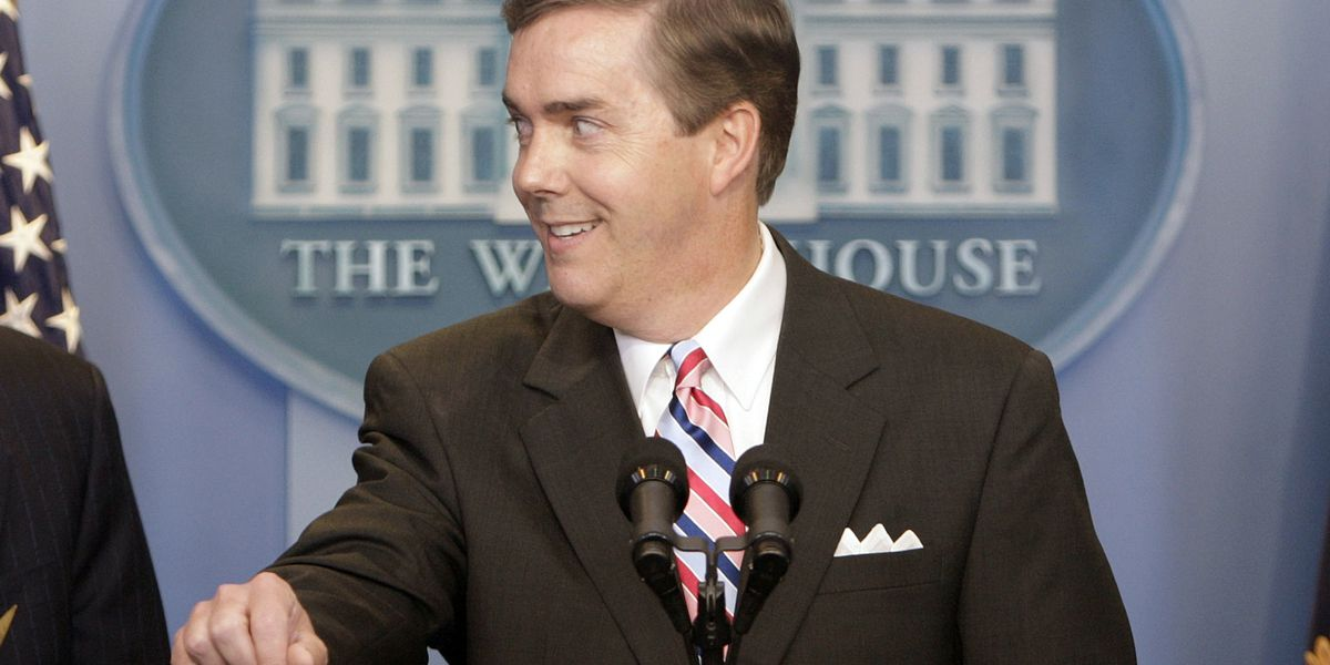 C-SPAN suspends Scully after he admits to lie about hack