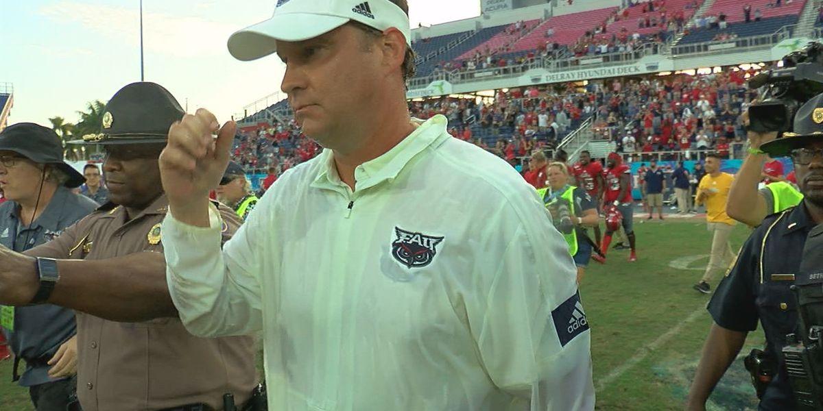 Lane Kiffin headed to Ole Miss as Rebels new head coach