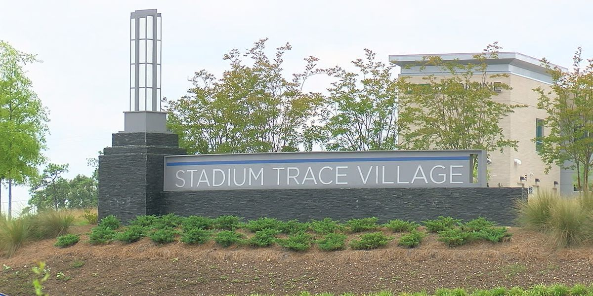 Hoover council approves entertainment district for Stadium Trace Village
